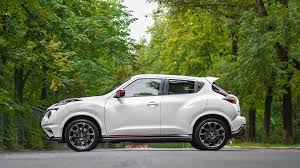 nissan juke exhaust problems 2016 nissan juke nismo rs review autoevolution