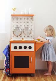 Best Kids Play Kitchen by 85 Best Diy Play Kitchens Images On Pinterest Play Kitchens