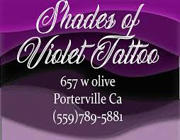 shades of violet tattoo home facebook