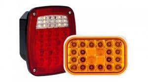 Trailer Lights Wont Work Off Road Led Work Lights U0026 Led Driving Lights Super Bright Leds