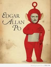 Edgar Allen Poe Meme - i pinimg com originals 31 a0 96 31a09640f4d0885c2e