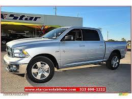 2012 dodge ram truck for sale 2012 dodge ram 1500 lone crew cab in bright silver metallic