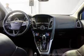 ford focus philippines ford ph introduces the smarter more powerful 2016 focus auto