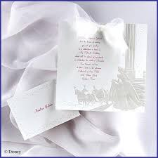 cinderella wedding invitations disney wedding invitations the wedding specialiststhe wedding