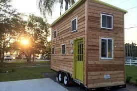tiny house rental near lakeland