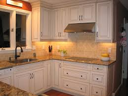 Light Kitchen Cabinets Lighting Plays An Important In The Kitchen Cabinet