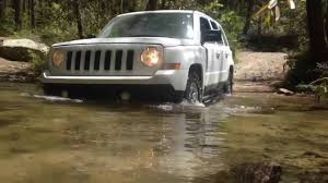 jeep patriot lifted jeep patriot 4x4 off road youtube
