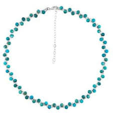 turquoise necklace images Buy turquoise sterling silver necklaces online at jpg