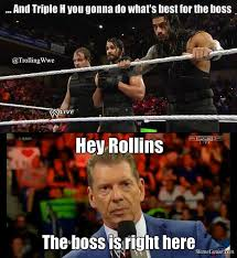 Wwe Memes Funny - some funny wwe memes part 1 jokes wwe pictures pinterest wwe