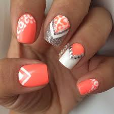 60 glitter nail art designs art and design