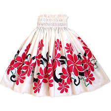 hawaiian pattern skirt 51 best pa u hula skirts images on pinterest hula skirt hawaiian