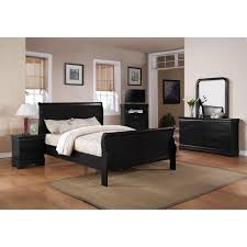 Cheap Furniture Bedroom Sets Louis Philip Black 9 Bedroom Price Busters
