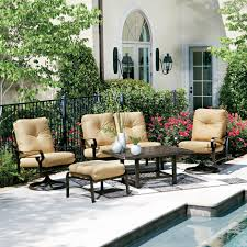 Swing Patio Furniture Furniture Interesting Outdoor Furniture Design With Patio