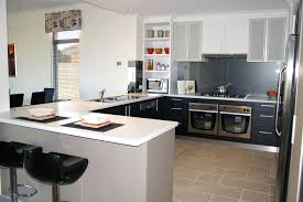 in home kitchen design photo best kitchen design home home