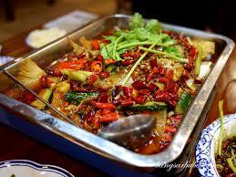 sichuan cuisine restoran sichuan cuisine kuchai lama bangsar