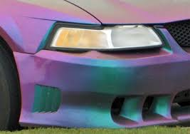 color changing car paint u2014 paint inspirationpaint inspiration