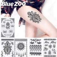 buy chain tattoo designs and get free shipping on aliexpress com