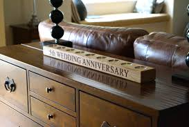 awesome wedding presents wedding gift cool 3rd year wedding anniversary gifts for him
