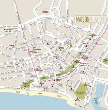 French Riviera Map Buy Apartments In Nice Cote D U0027azur France Promogim