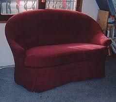 tapissier canapé canapés tapissier decorateur lieux les lavaur atelier d