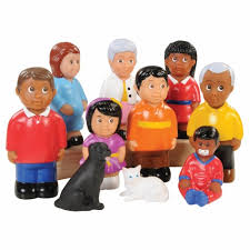 friends and family set set of 10