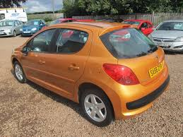 peugeot 207 year 2003 peugeot 207 2008 58 1 4 ltr hdi 1 year mot only 82000 miles