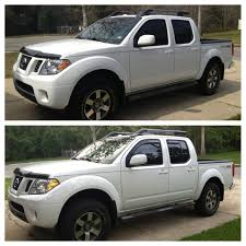 nissan frontier lift kit new to nissan family and forums nissan frontier forum