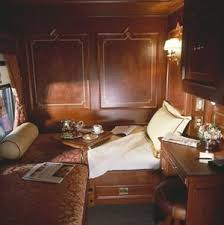 train bedroom worth the ride america s trains offers luxury rail travel