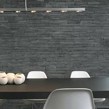 steinwand küche steinwand wohnzimmer bad küche gekonnt in szene wir zeigen
