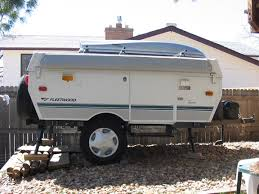 converting a pop up tent trailer for mild off road use ih8mud forum
