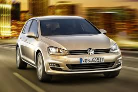 brazil volkswagen volkswagen to produce new golf in brazil