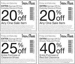 https twitter com steinmarthours stein mart coupons extra