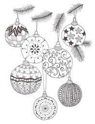 zentangle ornaments zentangle ornament