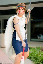 Studio Ghibli Halloween Costumes 25 Princess Mononoke Images Studio Ghibli