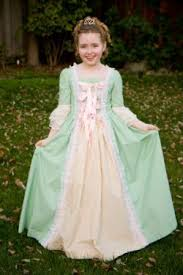 colonial kids clothing lovetoknow