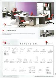 2010 Office Furniture by Standard Office Furniture Kuching Office Supplier Flexxo
