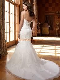 robe de mari e sirene robe de mariée sirène avec deux bretelles fines fashion