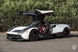 pagani huayra red white red and carbon pagani huayra is a petrolhead u0027s wet dream