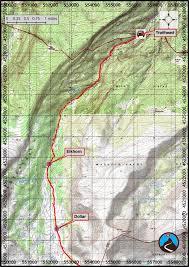 Utah Weather Map by Hiking Kings Peak Highest Point In Utah Road Trip Ryan