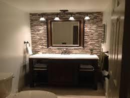 Best Vanity Lighting For Makeup Bathroom Best Bathroom Lighting On Bathroom Throughout Small 20