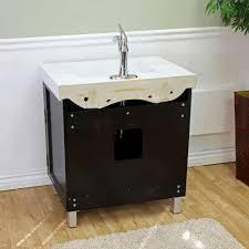 31 Bathroom Vanity by 31 U201d Bellaterra Home Bathroom Vanity 203131 B Bathroom