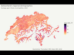map r beautiful thematic maps with ggplot2 only timo grossenbacher