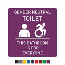 gender neutral toilet signs u0026 all gender toilet signs viro display