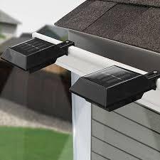 Solar Outdoor Lighting Solar Outdoor Lights Hardware Home Improvement
