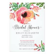 wedding shower invitations shower invitations bridal gangcraft net