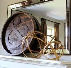 west elm inspired diy wooden spheres hymns and verses