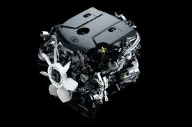 Does Toyota Make Diesel Engines New Toyota Hilux Debuts For Other Markets Better Than 2016 Tacoma