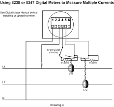 switching inputs to digital meters part ii blue sea systems