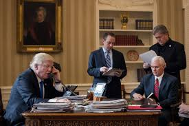 trump in oval office russia dismisses report of trump c s contact with intel fortune