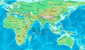 Egypt World Map by 1st Century Bc Wikipedia